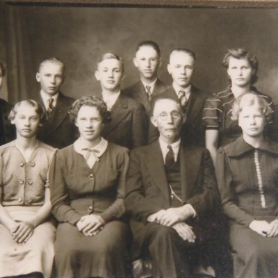 Confirmation September 5, 1937