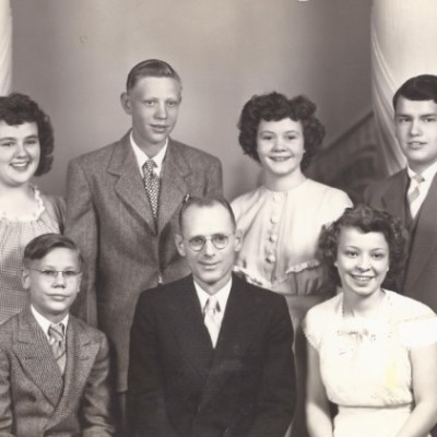 Confirmation June 1, 1947