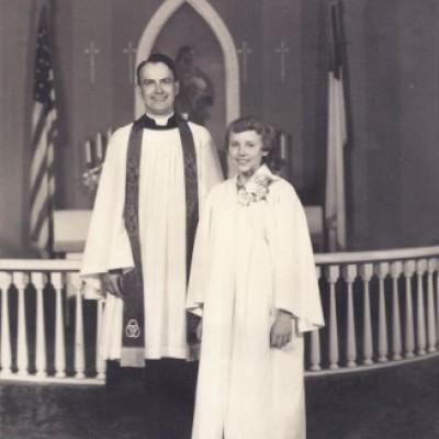 Confirmation May 22, 1955
