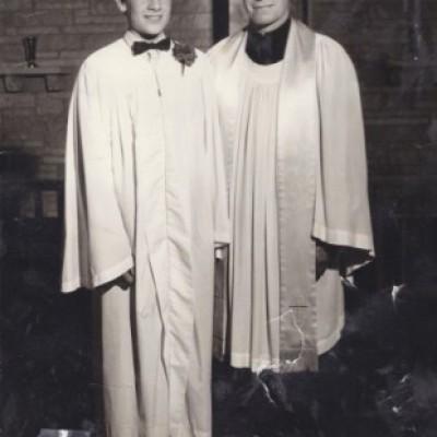 Confirmation May 5, 1968
