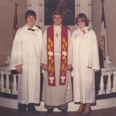 Confirmation May 6, 1979