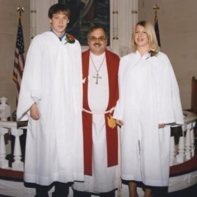 Confirmation October 30, 2005