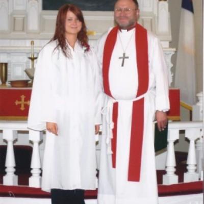 Confirmation April 27, 2008